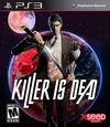 Killer is Dead for PlayStation 3