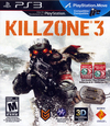 Killzone 3 for PlayStation 3