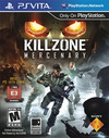 Killzone: Mercenary for PS Vita