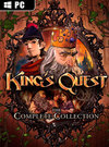 King's Quest: The Complete Collection for PC
