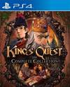 King's Quest: The Complete Collection for PlayStation 4