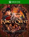 King's Quest: The Complete Collection for Xbox One