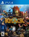 Knack for PlayStation 4