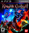 Knights Contract for PlayStation 3
