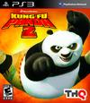 Kung Fu Panda 2 for PlayStation 3
