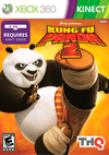 Kung Fu Panda 2 for Xbox 360