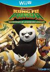 Kung Fu Panda: Showdown of Legendary Legends for Nintendo Wii U
