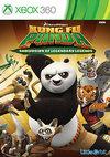Kung Fu Panda: Showdown of Legendary Legends for Xbox 360