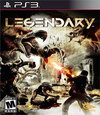 Legendary for PlayStation 3