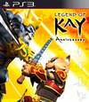 Legend of Kay Anniversary for PlayStation 3