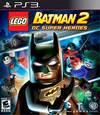 Lego Batman 2: DC Super Heroes for PlayStation 3