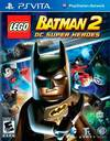 LEGO Batman 2: DC Super Heroes for PS Vita