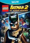 LEGO Batman 2: DC Super Heroes for Nintendo Wii U