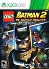 Lego Batman 2: DC Super Heroes for Xbox 360