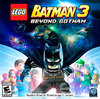 LEGO Batman 3: Beyond Gotham for Nintendo 3DS