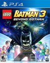 LEGO Batman 3: Beyond Gotham for PlayStation 4