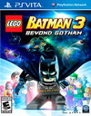 LEGO Batman 3: Beyond Gotham for PS Vita