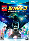 LEGO Batman 3: Beyond Gotham for Nintendo Wii U