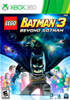 LEGO Batman 3: Beyond Gotham for Xbox 360