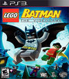 LEGO Batman: The Videogame for PlayStation 3
