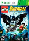 LEGO Batman: The Videogame for Xbox 360