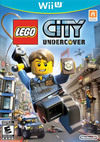 Lego City Undercover for Nintendo Wii U