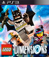 Lego Dimensions for PlayStation 3