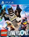 Lego Dimensions for PlayStation 4