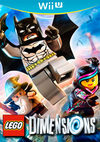 Lego Dimensions for Nintendo Wii U