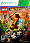 Lego Indiana Jones 2: The Adventure Continues for Xbox 360