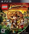 Lego Indiana Jones: The Original Adventures for PlayStation 3