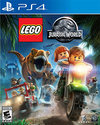 LEGO Jurassic World for PlayStation 4