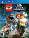 LEGO Jurassic World for PS Vita