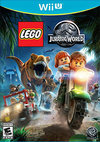 LEGO Jurassic World for Nintendo Wii U