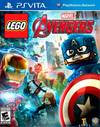 Lego Marvel Avengers for PS Vita