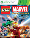 LEGO Marvel Super Heroes for Xbox 360