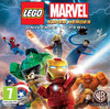 Lego Marvel Super Heroes: Universe in Peril