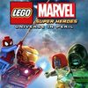 LEGO Marvel Super Heroes: Universe in Peril for Android