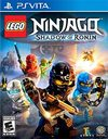 LEGO Ninjago: Shadow of Ronin for PS Vita