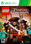 Lego Pirates of the Caribbean: The Video Game for Xbox 360