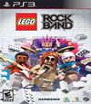 Lego Rock Band for PlayStation 3