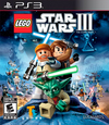 Lego Star Wars III: The Clone Wars for PlayStation 3