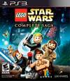 Lego Star Wars: The Complete Saga for PlayStation 3