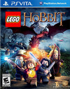 LEGO The Hobbit for PS Vita