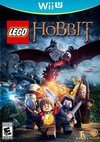 LEGO The Hobbit for Nintendo Wii U