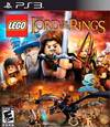 LEGO The Lord of the Rings for PlayStation 3