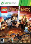 LEGO The Lord of the Rings for Xbox 360