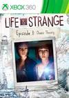 Life is Strange: Episode 3 - Chaos Theory for Xbox 360
