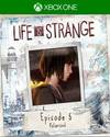 Life is Strange: Episode 5 - Polarized for Xbox One
