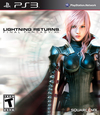 Lightning Returns: Final Fantasy XIII for PlayStation 3